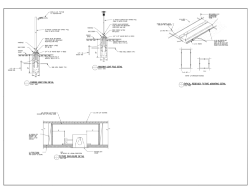 Electrical CAD Details Thumbnail
