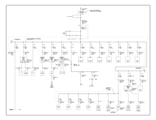 electrical single line diagram sample electrical 1 line electrical drawing the wiring diagram on electrical single line diagram sample