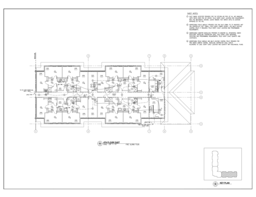 Low Voltage CAD Fire Alarm System Thumbnail
