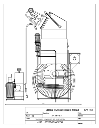 mechanical cad drafting services